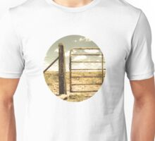 Farm gate Unisex T-Shirt