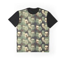 Camus-flage Graphic T-Shirt