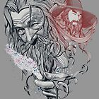 Wizard by 2mzdesign