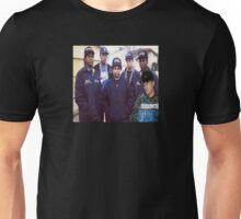 NWBANNER Unisex T-Shirt