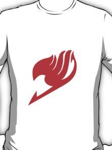 Fail Tail - Guild Emblem T-Shirt