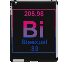 Bi Element iPad Case/Skin