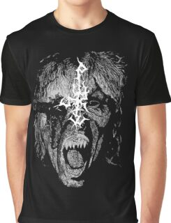 """PKWST """"Stake and Eye"""" Graphic T-Shirt"""