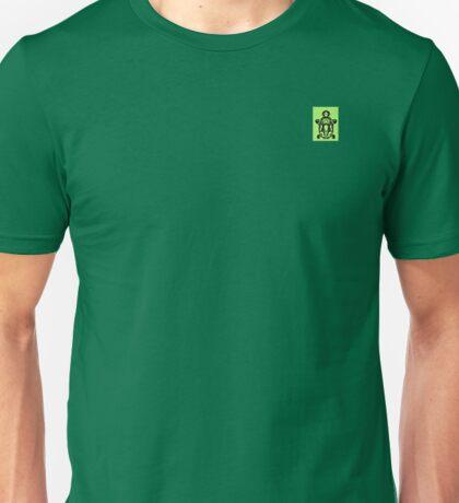 Turtle Power. Unisex T-Shirt