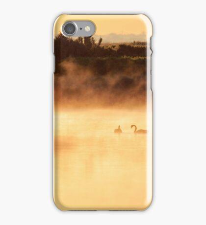 Little River Dawn iPhone Case/Skin
