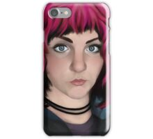Ramona iPhone Case/Skin