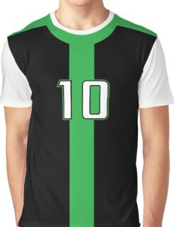 "Omniverse ""Ten"" Shirt Graphic T-Shirt"