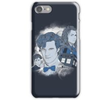 Doctor´s Universe iPhone Case/Skin