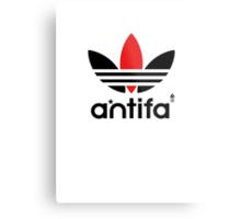 antifa  Metal Print