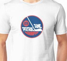 Patrik Laine Jets Logo Unisex T-Shirt