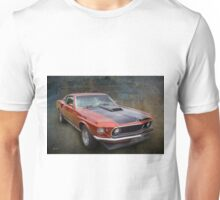 Ford Muscle Unisex T-Shirt