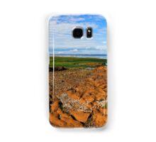 Low Tide Rickett's Point ll Samsung Galaxy Case/Skin