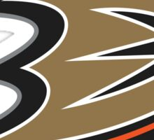 Anaheim Ducks  Sticker