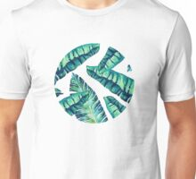 Tropical Glam #redbubble #lifestyle Unisex T-Shirt