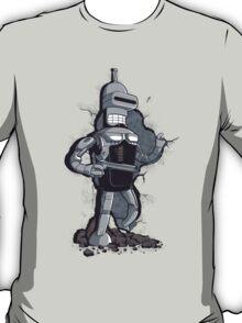 Bendercop T-Shirt