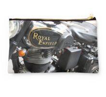 "Royal Enfield ""Bullet"" Studio Pouch"