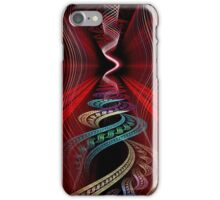 Patterns Abstract iPhone Case/Skin