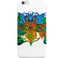 Dark Rituals iPhone Case/Skin