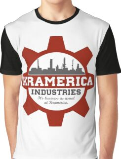 Kramerica Industries Graphic T-Shirt