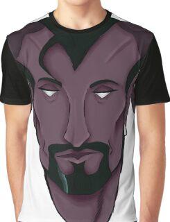 Dominion, Eldest Silver Child Graphic T-Shirt