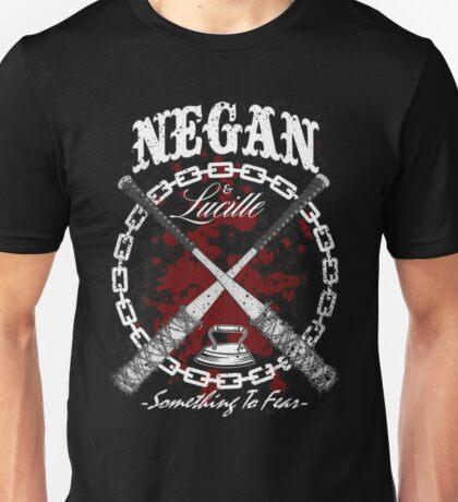 Something To Fear Unisex T-Shirt