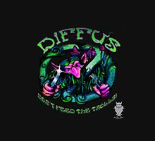 "Diffus ""Don´t Feed the Trolls! EP"" Unisex T-Shirt"