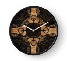 Quanta X Clock