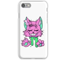 Goopy Cat iPhone Case/Skin