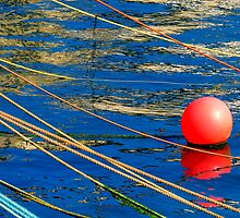 About a buoy by Mortimer123