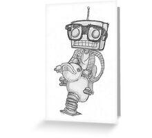 Diversión. Greeting Card