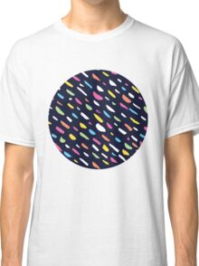 Confetti pattern Classic T-Shirt