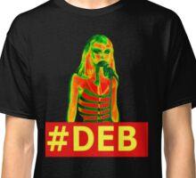 Hashtag Deb Classic T-Shirt