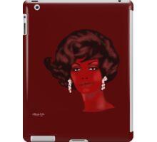 Smolder iPad Case/Skin