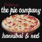 The Dubious Pie Company by Laura Spencer