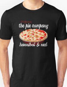 The Dubious Pie Company T-Shirt