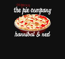 The Dubious Pie Company Unisex T-Shirt