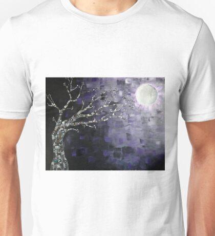 The Glitterball Tree Unisex T-Shirt