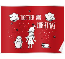 Together for Christmas Poster