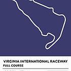 Virginia International Raceway by loxley108