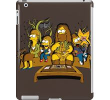 Are you game? iPad Case/Skin