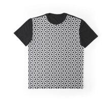 Sacred Geometry: Flower of Life - Full Spectrum II Graphic T-Shirt