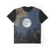 Moon Glo Graphic T-Shirt