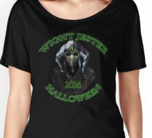 Halloween 2016 Wight Jester Women's Relaxed Fit T-Shirt
