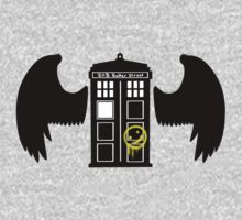 Superwholock v2 T-Shirt