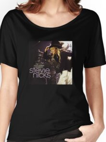 stevie nicks tour  2016 harata sai 1 Women's Relaxed Fit T-Shirt