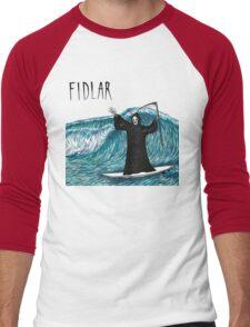fidlar Men's Baseball ¾ T-Shirt