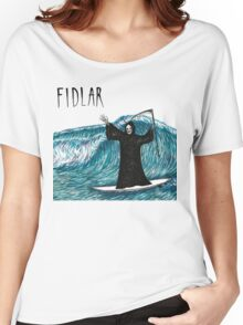 fidlar Women's Relaxed Fit T-Shirt