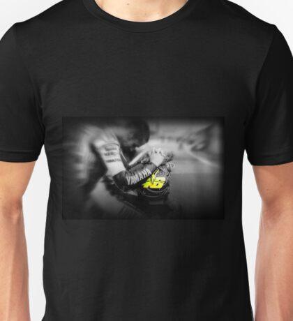 Rossi #2 Unisex T-Shirt