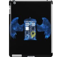 Superwholock Space v2 iPad Case/Skin