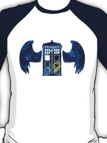 Superwholock Space v2 T-Shirt